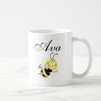 Ava 2 be coffee mugs
