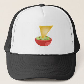 Avacado Dip Trucker Hat
