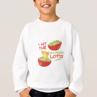 Avacado Lotto Sweatshirt