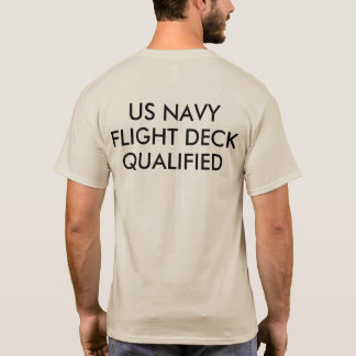 Avaition Boatswain Mate T-Shirt