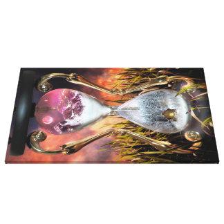 Avalanche - (Canvas Print) Canvas Print