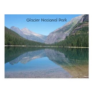 Avalanche Lake Postcard