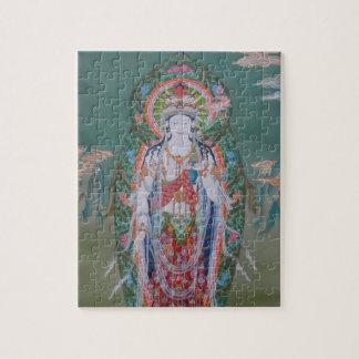 Avalokiteshvara Puzzle