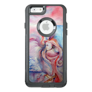 AVALON / Magic and Mystery Pink Blue Fantasy OtterBox iPhone 6/6s Case