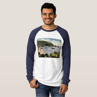 Avalon, Santa Catalina, California Vintage T-Shirt