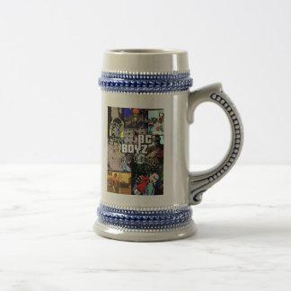 AVANT JÉSUS CHRIST équipe de Drinkin Mugs