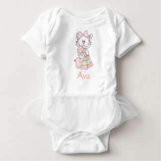 Ava's Personalized Baby Gifts Baby Bodysuit