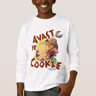 Avast Ye Cookie T-Shirt