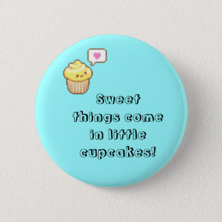 Avatar___Lemon_Cupcake_Love_by_firstfear, Want ... 2 Inch Round Button