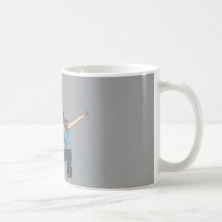 avatar waterbender mug
