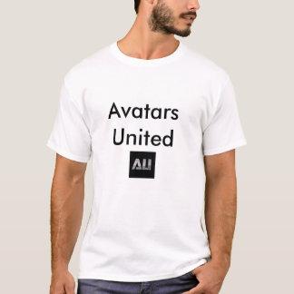 Avatars United shirt. T-Shirt