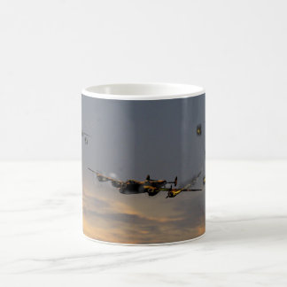 Avation mug Collection