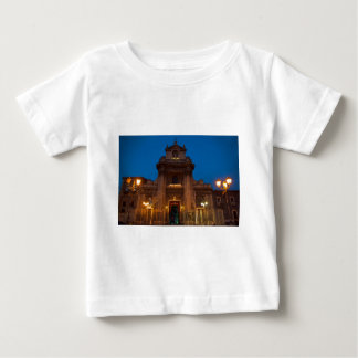 Ave Maria Church in Catania Baby T-Shirt