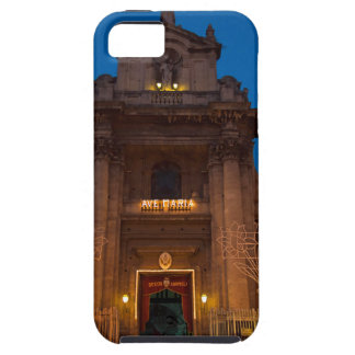 Ave Maria Church in Catania iPhone 5 Covers
