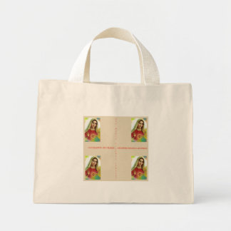 Ave Maria Virtuel Concert Tiny Tote