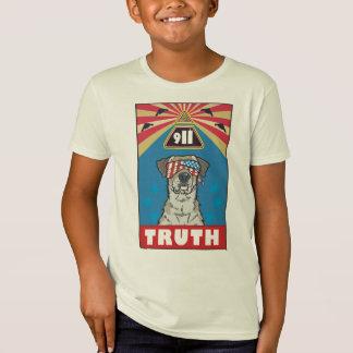 """""""Avec la liberté et la justice pour tout le"""" Tee Shirts"""