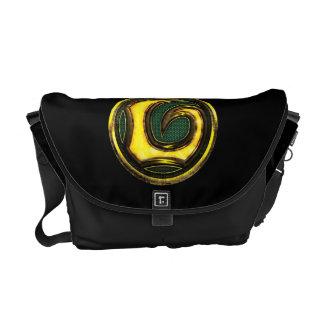 Avengers Classics   Loki Symbol Messenger Bag