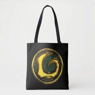 Avengers Classics   Loki Symbol Tote Bag