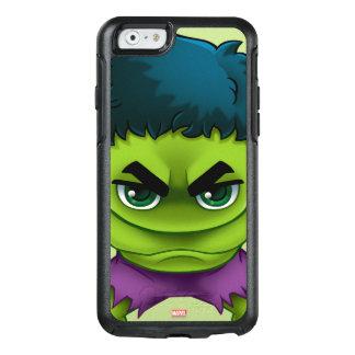 Avengers Classics | The Hulk Stylized Art OtterBox iPhone 6/6s Case