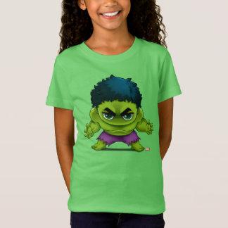 Avengers Classics | The Hulk Stylized Art Tshirt