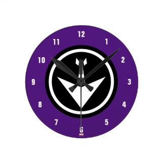 Avengers | Hawkeye Icon Clock