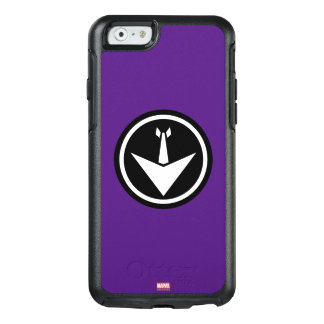 Avengers | Hawkeye Icon OtterBox iPhone 6/6s Case