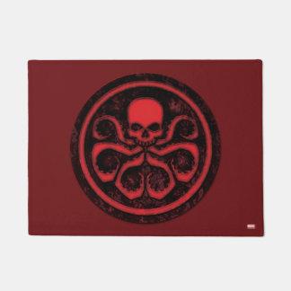 Avengers | Hydra Logo Doormat