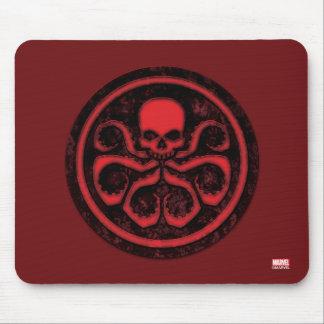 Avengers | Hydra Logo Mouse Pad
