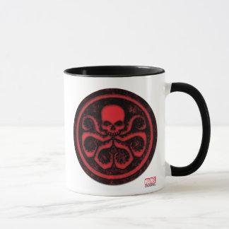 Avengers   Hydra Logo Mug