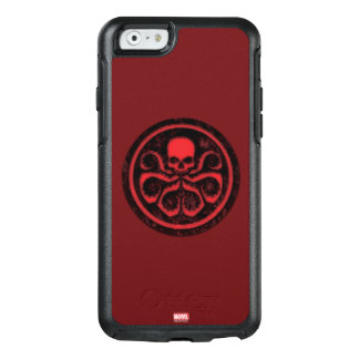 Avengers | Hydra Logo OtterBox iPhone 6/6s Case