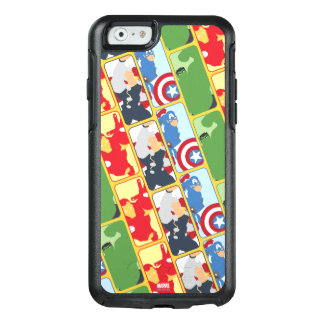 Avengers Iconic Graphic OtterBox iPhone 6/6s Case