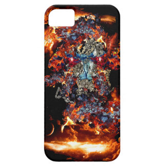 Avengers iPhone 5 Cover