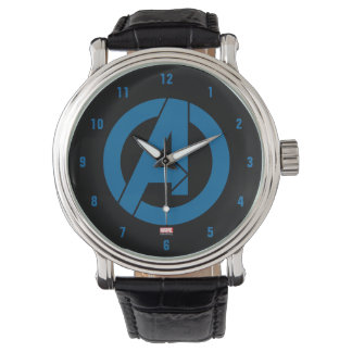 Avengers Logo Watch