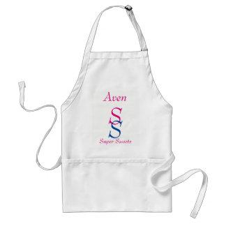 Aven's apron