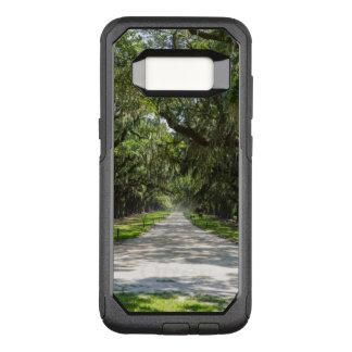 Avenue Of Oaks OtterBox Commuter Samsung Galaxy S8 Case