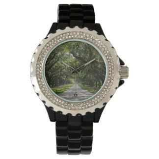 Avenue Of Oaks Wristwatches