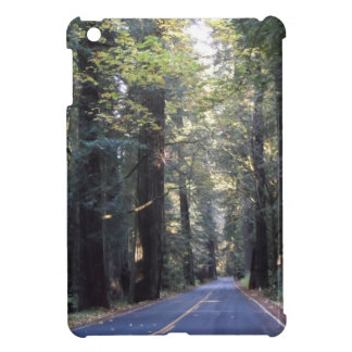 Avenue of the Giants- Humboldt Redwoods State Park Case For The iPad Mini