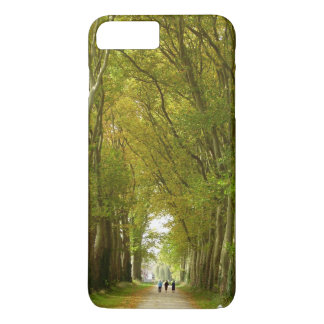 Avenue of Trees iPhone 7 Plus Case
