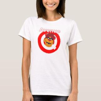 Avenue Q t shirt
