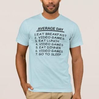 AVERAGE DAY T-Shirt