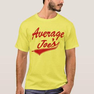 Average Joe's Yellow T-shirt