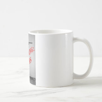 Avertissement : PMS Mug Blanc