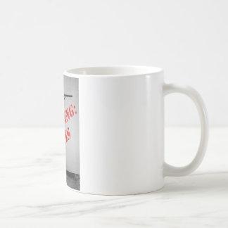 Avertissement PMS Mug