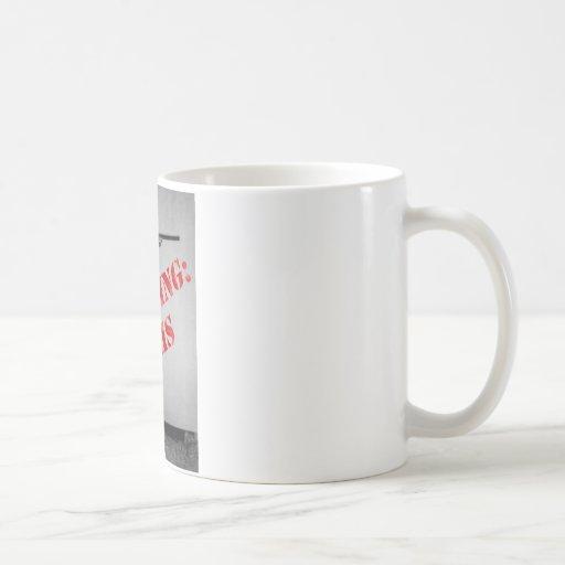 Avertissement : PMS Mug