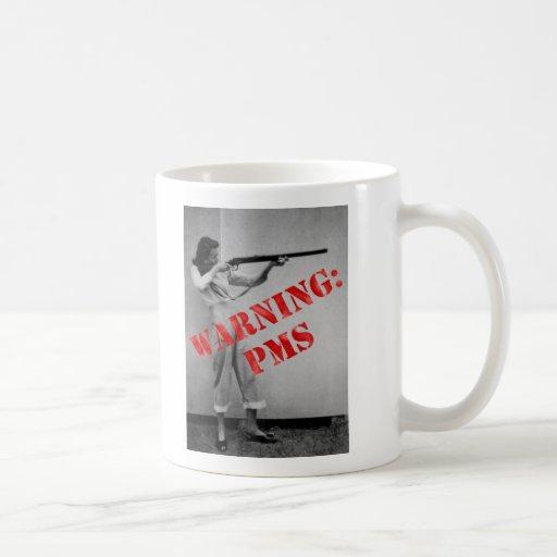 Avertissement : PMS Mugs
