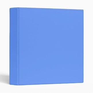 AVERY  SPARKLE CRYSTAL shade BLUE BASIC BINDER