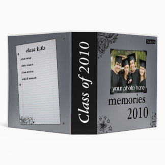 averyphotobindercontest2009   memories 3 ring binder