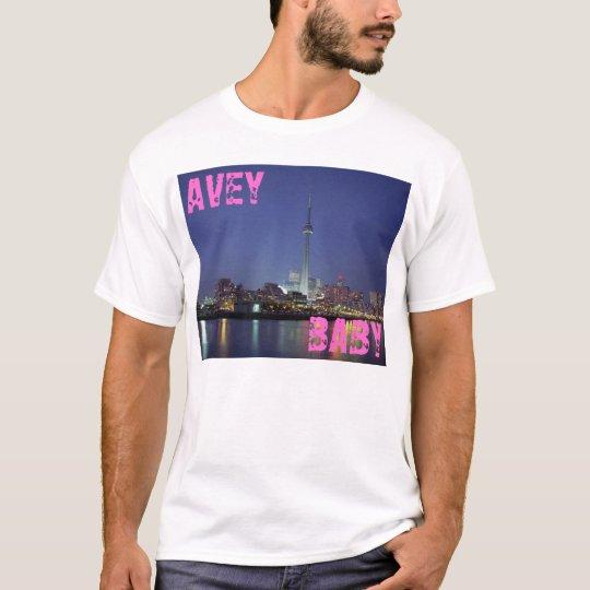 AVEY BABY T-Shirt