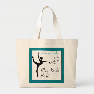 Aviano Ballet Program Dance Tote (Large)
