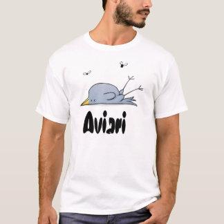 Aviari dead bird T-Shirt
